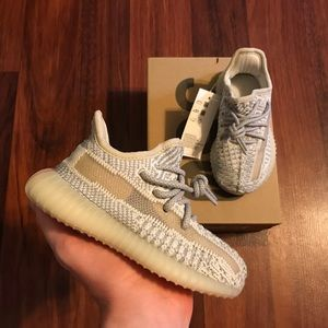 the latest d7383 95bb9 Yeezy for Kids | Poshmark